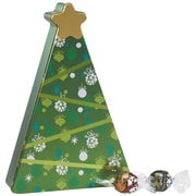 Lindor Holiday Tree Gift Tin (7823-M)