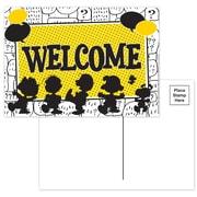 Peanuts® Touch of Class Teacher Cards, 36 Per Pack, 6 Packs (EU-831924)