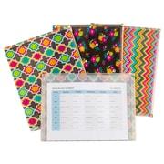 C-Line® Bold Basics™ Reusable Envelope, 3 Per Pack, 3 Packs (CLI55610)