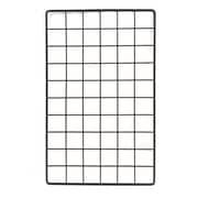 "Econoco GS16/B, 16""L x 10""W Epoxy Coated Grid Cubbies, 48/Pack"
