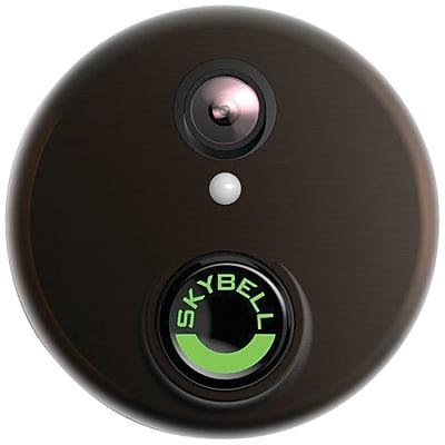 Skybell Video Doorbell- Bronze