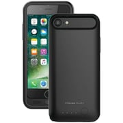 Press Play Ppi7bcn-blk iPhone® 7 Nero 7 Battery Case (black)