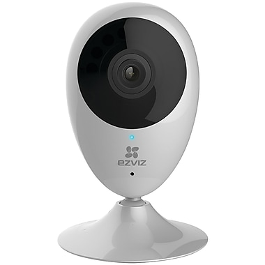 EZVIZ EZMINO Mini O 720p Wi-Fi Indoor Camera