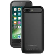 Press Play Ppi7pbcn-blk iPhone® 7 Plus Nero 7 Battery Case (black)