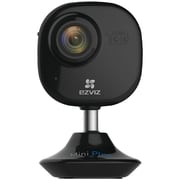 EZVIZ EZMINPLSBK Mini Plus 1080p Wi-Fi Indoor Camera (Black)