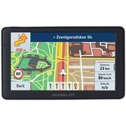 "WorldNav 769060 WorldNav 7690 High-Resolution 7"" Truck GPS Device with Bluetooth"