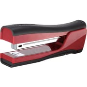 Bostitch Dynamo Desktop Stapler, Full-Strip Capacity, Red (B696R-RED)