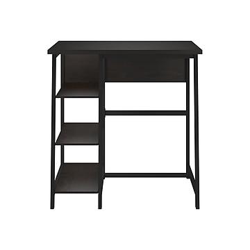 Ameriwood Home Allston Standing Desk, Espresso (9872096)