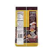 Hershey's Miniatures Party Bag Chocolate, Assorted, 35.9 oz. (HEC21458)