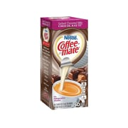 Coffee-mate Salted Caramel Chocolate Liquid Creamer, 0.38 Oz., 50/Box (77197)