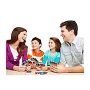 Mattel UNO Card Game, 7+ Years