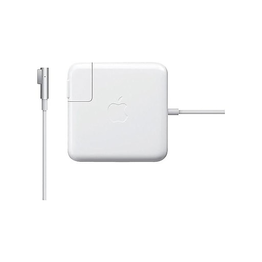"""Apple MagSafe Power Adapter for MacBook and 13"""" MacBook Pro (MC461LL/A)"""