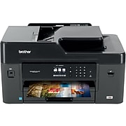 Brother Business Smart Pro MFC-J6530DW USB, Wireless, Network Ready Color Inkjet All-In-One Printer