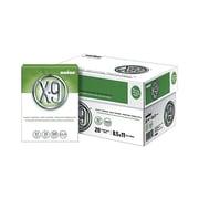 "Boise X-9 8.5"" x 11"" Multipurpose Paper, 20 lbs, 92 Brightness, 5000/Carton (OX9001)"
