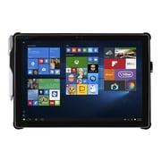 "Incipio MRSF-110-BLK Security Polycarbonate Case for 12.3"" Microsoft Surface Pro, Black"