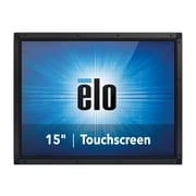 "Elo 1590L E326738 15"" LED Monitor, Black"