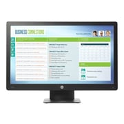 "HP ProDisplay P223 X7R61A8#ABA 21.5"" LED Monitor, Black"