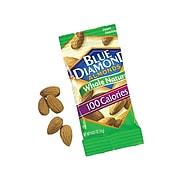 Blue Diamond Nuts, Almond, 0.63 Oz., 32/Box (220-00512)