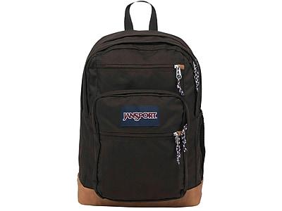 JanSport Cool Student Backpack, Black (JS0A2SDD008)