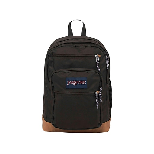 477b4ae25 JanSport Cool Student Backpack, Black (JS0A2SDD008).  https://www.staples-3p.com/s7/is/