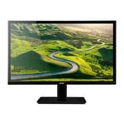 """Acer H6 UM.VH6AA.004 23"""" LED Monitor, Black, Refurbished"""