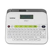 Brother P-Touch PTD400 Desktop Label Maker