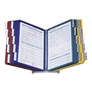 10 Pocket Desk Reference Organizer Choose By Options Prices
