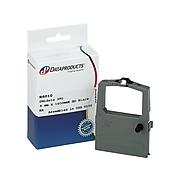 Data Products R6010 Nylon Printer Ribbon for OKI Ml-182, 192, 193, 390, 391, Black