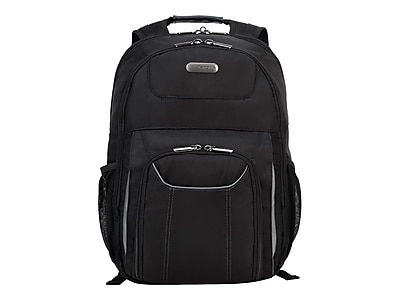 Targus Air Traveler Backpack, Black (TBB012US)