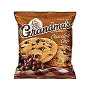 Grandma's Cookies, Chocolate Chip, 2.5 Oz., 60/Carton (FRI45092)