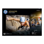 "HP Advanced Glossy Photo Paper, 13"" x 19"", 20/Pack (CR696A)"