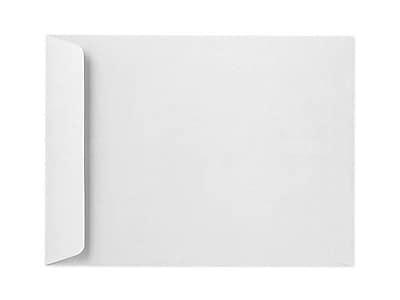 "LUX Open End Catalog Envelopes, 11"" x 17"", Bright White, 250/Pack (85923-250)"