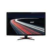 """Acer GN UM.FG6AA.B01 24"""" LED Monitor, Black"""