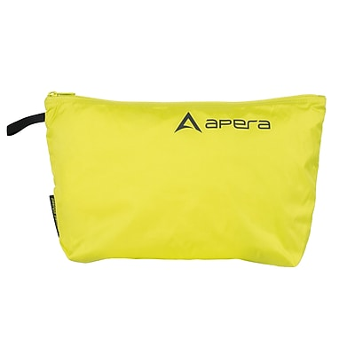 Apera Pure Fitness Electric Lime Polyester Fit Pocket (101 500 1411)