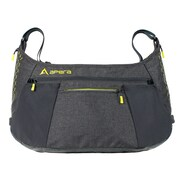 Apera Pure Fitness Graphite Polyester Nylon Performance Duffel (101 215 6511)