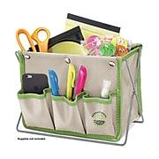 Essential Learning Sensational Classroom™ 3-Pocket Desk Organizer (ELP626688)