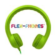 HamiltonBuhl KIDS-GRN FlexPhones Green