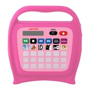 HamiltonBuhl Juke24 Digital Juke Box, Pink