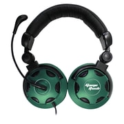HamiltonBuhl G18LXTIGN GameRush Headset Custom-Made for Collaborative Gaming for XBox One and XBox 360