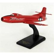 Toys And Models 2 Skyrocket 1/32 Scale Model (Tam588)