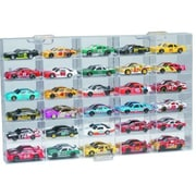 Gagne 30 Slot 1-64 Scale Display Case (Ggne046)