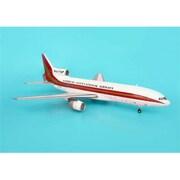 Aviation200 1-200 Scale Model Aircraft American Intl L1011F 1-200 Regno. N103Ck (Daron7079)