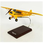 Toys And Models Piper J-3 Cub 1/20 Scale Model (Tam044)