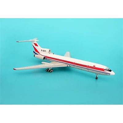 Phoenix Diecast 1-400 China Air Force Tu154M