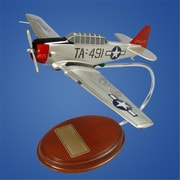 Mastercraft Collection At-6A Texan I Usaf Model (Mtfm650)
