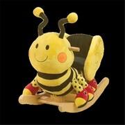 Rockabye Buzzy Bee Rocker (Rkby014)