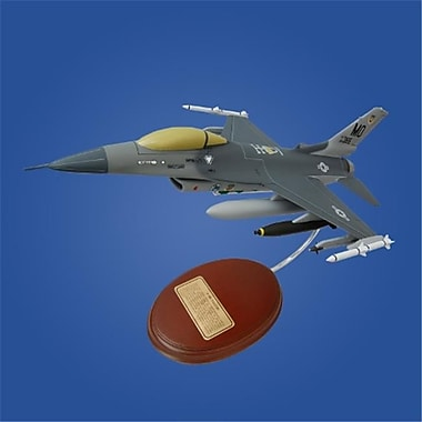 Mastercraft Collection F-16 Falcon Us Air Force A Model (Mtfm774)