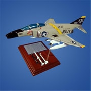 Mastercraft Collection F-4B Phantom Usmc Model (Mtfm513)