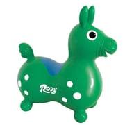 Tmi Rody Horse - Green Toys (Tmi124)