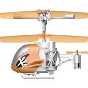 Silverlittoys Nano Falcon Xs-Copter - Orange (Svlt025)
